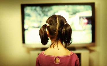 Τηλεόραση για παιδιά